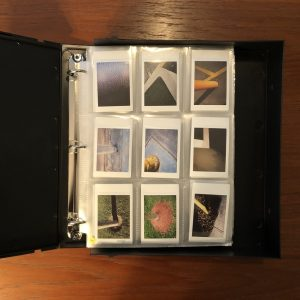 Vue-All Archival Binder